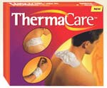 thermacare heat wraps therma care