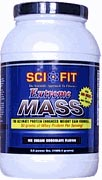 Sci Fit Extreme Mass