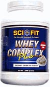 Sci Fit whey Complex Plus
