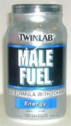 Twinlab Male Fuel